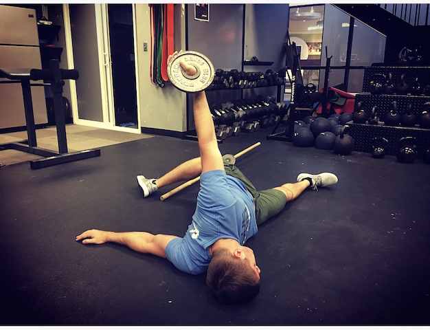 Weighted Mobility